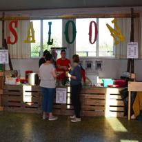 Pannenkoeken Saloon 2017